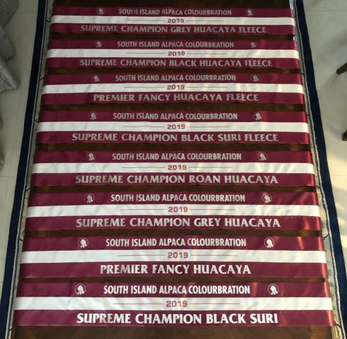SI Colourbration Supreme Ribbons 2019